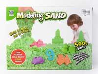 Sand Set