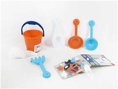 Beach Toys(5pcs)
