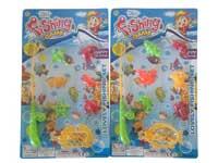 Fishing Game(2S)