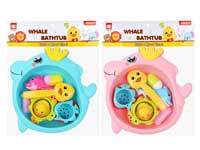Bathroom PLay Set(2C)
