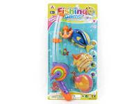 Fishing Game W/L_M toys