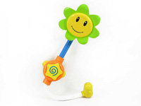 Electric Sunflower Shower(2C) toys