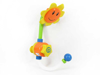 Bathroom Play(2C) toys