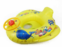 Swimming Boat toys