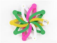 33cm Frisbee toys