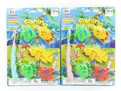 Fishing Set(2C) toys