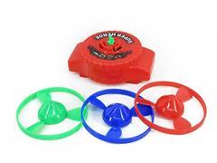 Flying Disk(3C) toys
