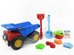 Beach Car toys