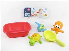 Bathroom Set(5in1) toys