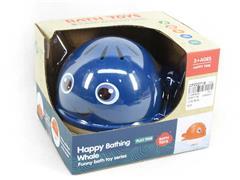 Bubble Whale toys