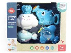 Bathroom Set(4in1) toys