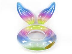 70cm Swim Ring toys