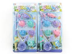 Fishing Game(2S) toys