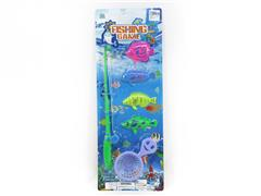 Fishing Set toys