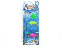 Magnetic Fishing toys