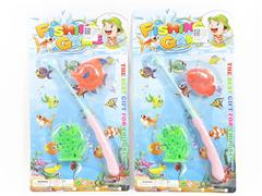 Magnetic Fishing(2S) toys