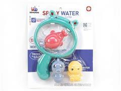 Net Fishing Set toys