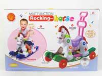 Rock Horse(2C)