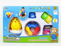 3in1 Baby Play Set