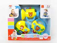 Baby Toy(3in1)