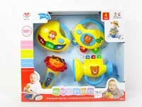 Baby Toy(4in1)