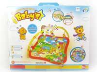 Baby Playmat W/L_M