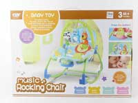 Rocking Chair W/M