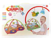 Baby Crawls Cushion