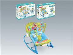 Rocking Chair W/M