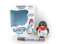 Inductive Penguin