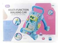 Learning Machine Trolley