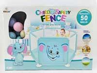 125CM Child Safety Fence