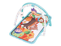 Good quality baby mat playing carpet with music toys