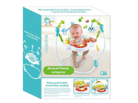 Baby Jumping Chair W/L_M toys