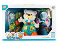 Animal Paradise W/M toys