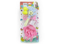 Baby Enlogjtenment Set toys