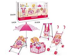 5in1 Baby Play House toys