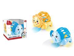 Animal W/L_M(4S) toys