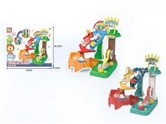 Tumbler Slide W/L_M