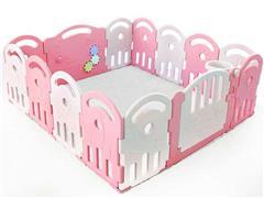 Enclosure toys