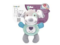 Pacify The Dog W/L_S toys