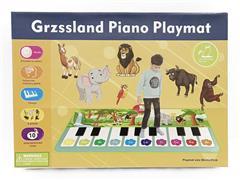 Animal Music Blanket toys