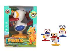 Twister Bird(3C) toys