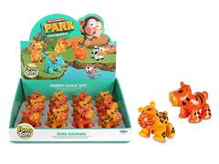 Twister Animal(12in1) toys