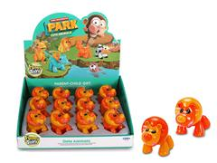 Twister Lion(12in1) toys