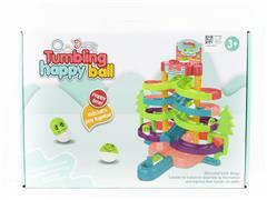 Tumbling Happy Ball toys