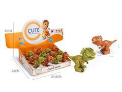 Twister Dinosaur(12in1) toys