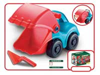 Garden Construction Truck(2in1)