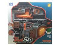 B/O Tool Set