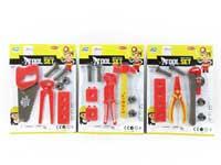 Tools Set(3S)